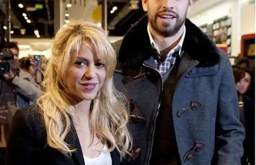 Shakira pone en riesgo su embarazo