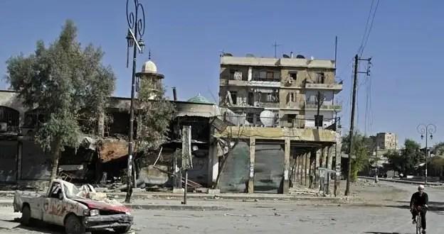 Reportan 28.000 desaparecidos en Siria