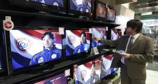 Qué debes saber al comprar un televisor de alta definición