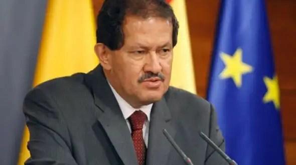 El vicepresidente de Colombia tiene cáncer de próstata