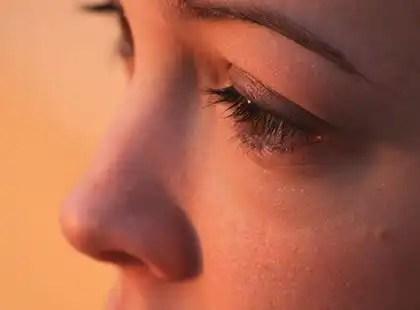 Ejercicios oculares para vistas cansadas