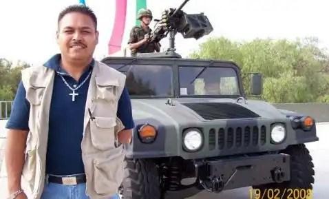 Matan a periodista mientras cubría caso por robo de combustible