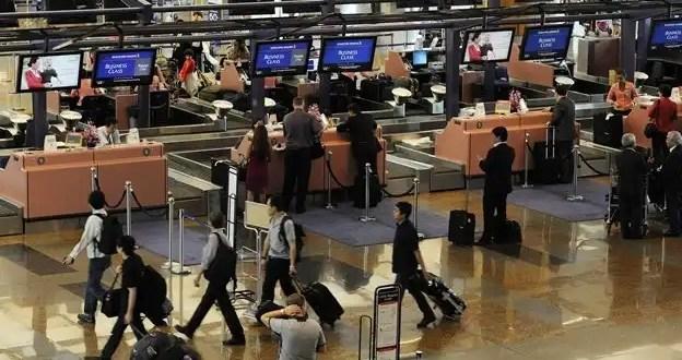 Cómo ahorrar en la compra de pasajes aéreos
