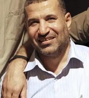 Matan a Ahmed Yabari líder de Hamás