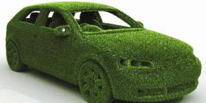 Cómo hacer un auto ecológico y ganar dinero