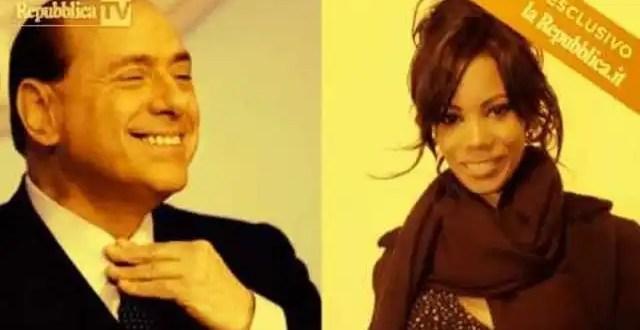 Silvio Berlusconi mantiene a mujeres del espectáculo