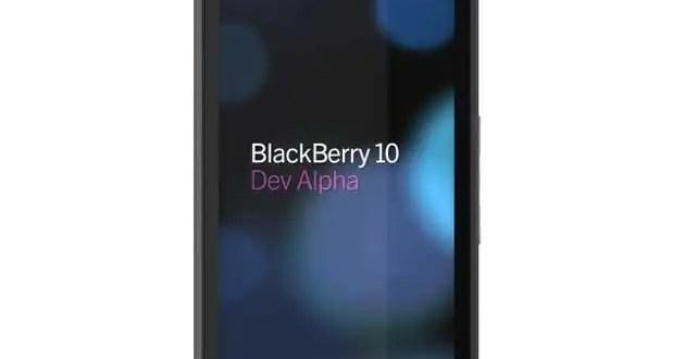 Cómo es el nuevo BlackBerry 10