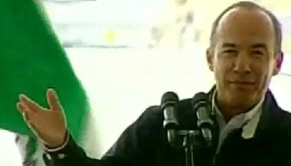 Presidentes que se animaron a cantar en público - Videos