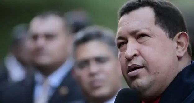 Hugo Chávez se somete a nuevo tratamiento contra el cáncer