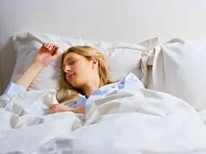 Cómo descansar mejor y despertar con más energía