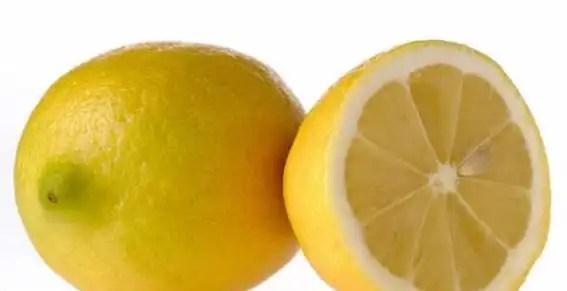 Insólito: Se puso limón en la cara para hacerse invisible y robar un banco