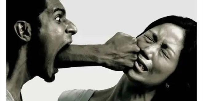 ¿Por qué las mujeres no denuncian el maltrato?