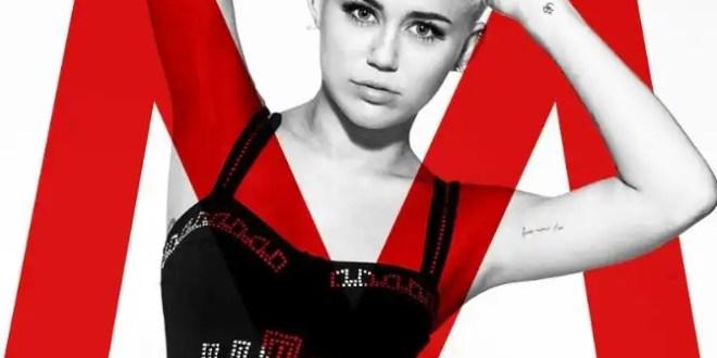 ¿Miley Cyrus en una película para adultos?