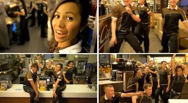 El video que McDonald's jamás debió publicar