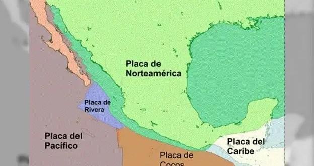 ¿Por qué México padece tantos sismos?