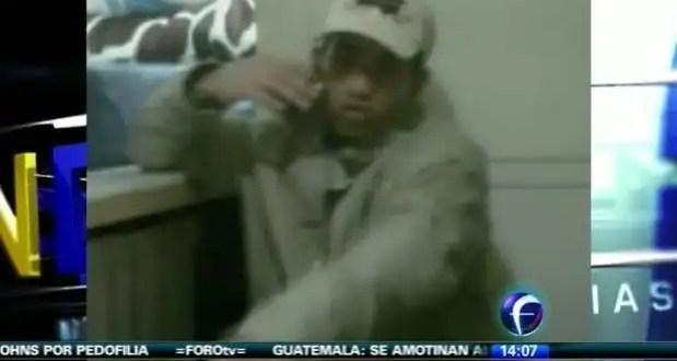 Por este video perdió el cargo el director del reclusorio varonil Oriente