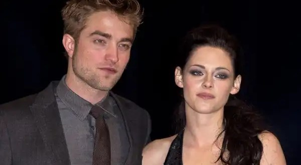 Kristen Stewart y Roberty PAttinson embarazados