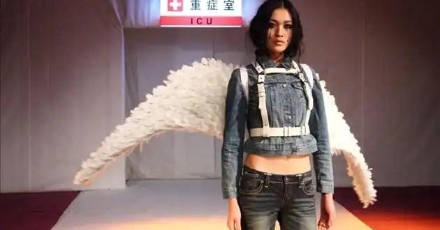 La ropa que usamos contiene tóxicos que atentan nuestra salud?