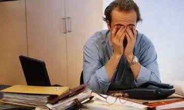 Las excusas más insólitas para faltar al trabajo