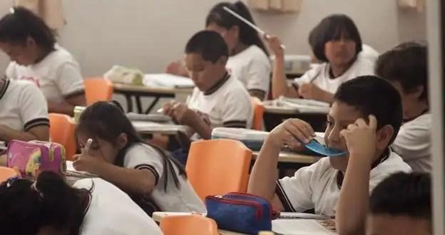 ¿Ayuda a los estudiantes la Reforma Educativa?