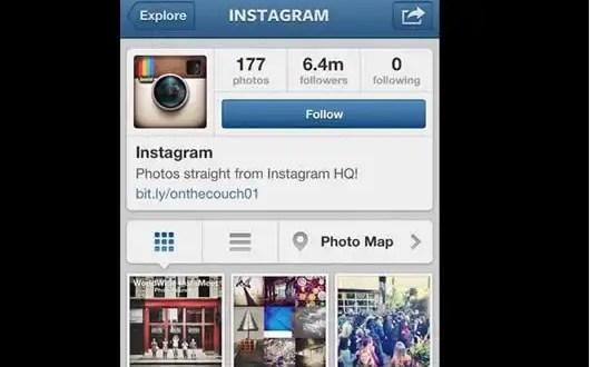 Recomendaciones para proteger tus fotos en Instagram