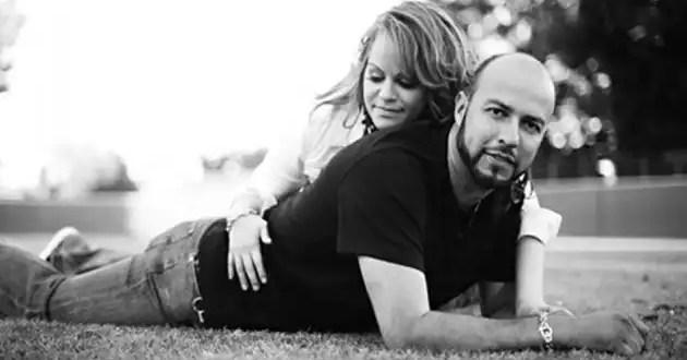 Esteban Loaiza, el viudo desconsolado por la muerte de Jenni Rivera