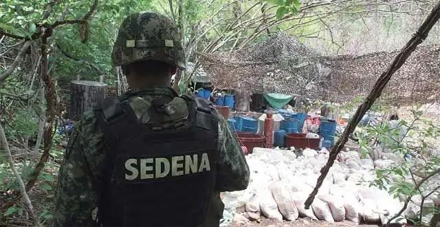 Conoce el nuevo mecanismo de los narcos para traficar