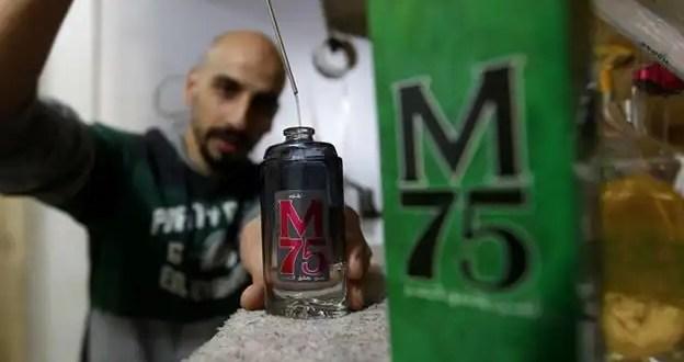Conoce el perfume inspirado en un misil de Hamas