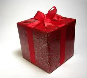 Cómo definen tu personalidad los regalos que haces