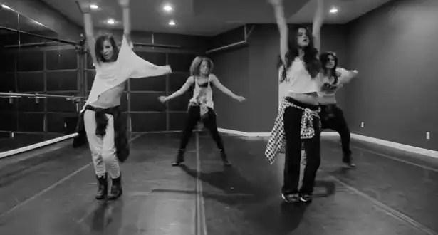 Video: El baile sexy de Selena Gómez