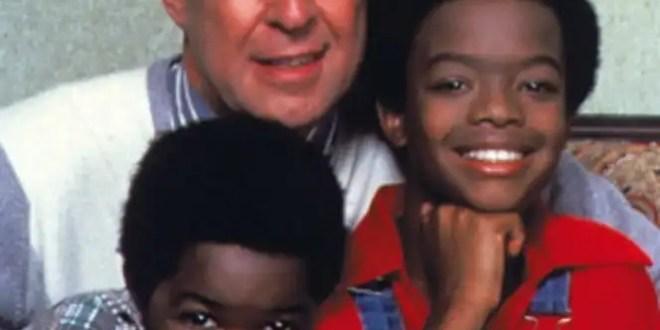 Murió Conrad Bain actor de 'Arnold'