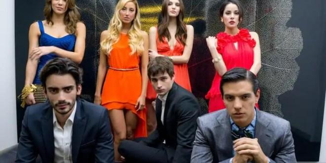Quiénes son los protagonistas de 'Gossip Girl Acapulco'