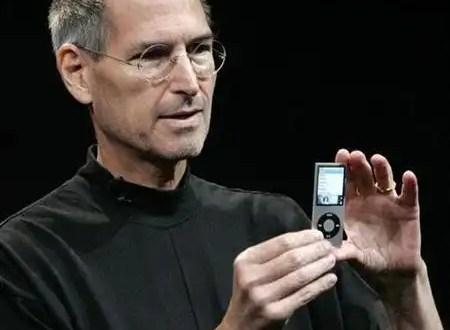 Conoce lo que más le molestaba a Steve Jobs