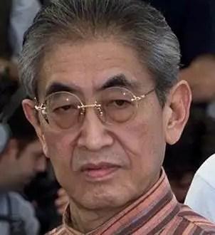 Murió Nagisa Oshima cineasta japonés