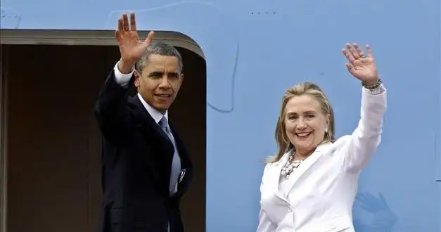 ¿Hillary Clinton candidata presindecial 2016?