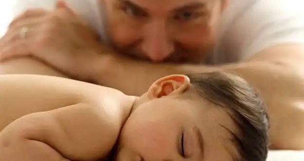 ¿Cuán bueno es ser papá después de los 40 años?