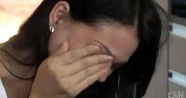 Conmovedor relato de una sobreviviente del incendio de Brasil