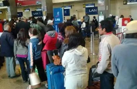 Las obligaciones de las aerolíneas si se cancela un vuelo