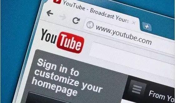Cuánto cobrará Youtube y qué contenidos podrás ver