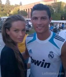 ¿Quién es la nueva novia de Luis Miguel? Fotos