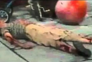 Imperdible: la trágica y desgarradora muerte del Chavo del 8
