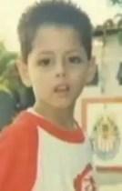 Foto: Así era el 'Chicharito' Hernández de niño