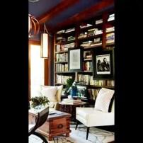 Fotos de la lujosa casa de Jessica Alba
