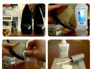 Cómo dar diversión a tus zapatos