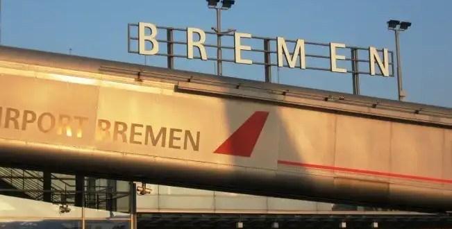 Alemania: Ovni sobrevuela aeropuerto y genera caos y miedo