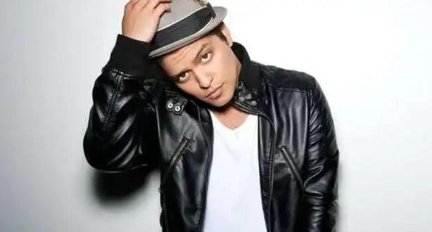 Forbes: Bruno Mars es la joven promesa financiera