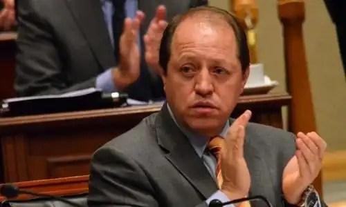 Marco Antonio Baños pide consejeros con experiencia para el INE
