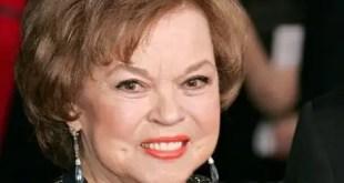 Homenajean a Shirley Temple en el Paseo de la Fama de Hollywood