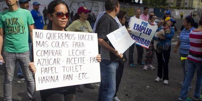 Entienda todo sobre la Crisis en Venezuela