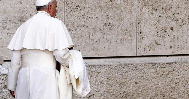 El Papa Francisco evita hablar sobre Venezuela